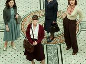 Bletchley Circle, destacable drama histórico