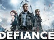 Promo Segunda Temporada 'Defiance'.