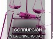 'Corrupción Universidad' José Penalva