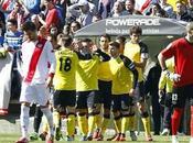 Crónica Rayo Vallecano Madrid Sevilla