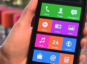 Finalmente Nokia presentó teléfonos sistema operativo Android #MWC2014