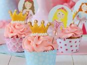 primera fiesta princesas)