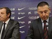 imputación Barça caso Neymar está afectando rendimiento plantilla