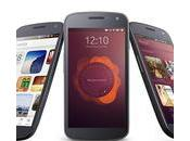 Canonical anuncia fabricantes primeros teléfonos Ubuntu Phone
