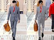 Traje para novio: mirá colección Menswear Louis Vuitton
