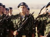Rusia envía unidades militares frontera Ucrania