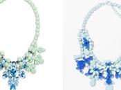 Cazaclones: Zara Necklaces