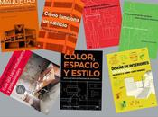 Libros Diseño Interior Arquitectura