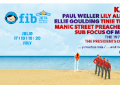 Paul Weller Lily Allen suman 2014