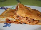 Empanada zorza