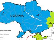 Flota rusa Negro alerta. Vehículos blindados protegen bases rusas territorio ucraniano