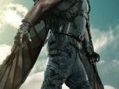 Póster Halcón para Capitán América: Soldado Invierno