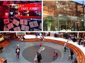 Restaurantes para niños bebés Glasgow