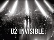 estrena vídeo 'Invisible'