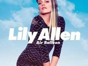 Lily Allen estrena vídeo 'Air Balloon'