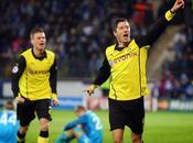 Borussia cuartos final