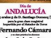 Toros Benamocarra Andalucía