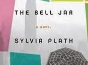 Angustia vital. campana cristal Sylvia Plath. Reto escritoras únicas.