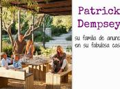 casa Patrick Dempsey