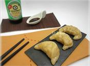 "JIAOZI (""Empanadillas chinas"")"