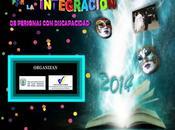 Gala Carnaval integración personas discapacidad Ayuntamiento Palmas Gran Canaria