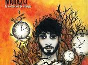 Jorge marazu, colección relojes