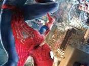 Tres nuevos tráileres Amazing Spider-Man Poder Electro