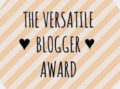 Nuevo premio para blog!
