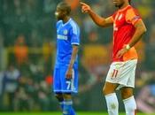 Galatasaray Chelsea empataron Estambul