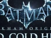 Teaser Trailer Batman: Arkham Origins