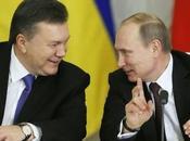 Yanukovich reaparece Moscú