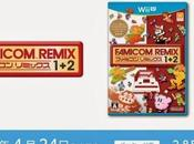 Famicom Remix formato físico Japón