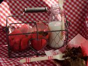 Jueves Yolita: Muffins Chocolateados Avellanas