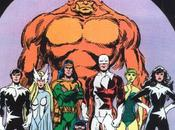 ALPHA FLIGHT (1983) John Byrne
