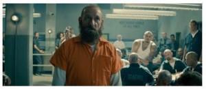 Kingsley revela echa menos interpretar Trevor Slattery