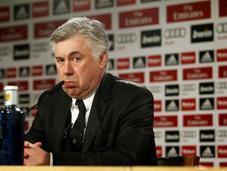 """Ancelotti: Décima motivación plantilla"""""""