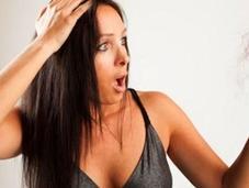 Como evitar caída cabello