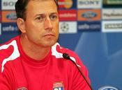 francés Alain Perrin, nuevo seleccionador China