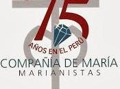 Nuevo libro acerca años misión marianista perú