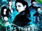 Noticias Flota Exprés: 'Lost Girl', 'Marvel Netflix', ABC', 'The Messengers'.