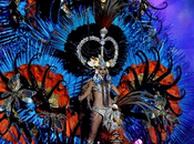 Reina carnaval santa cruz tenerife