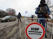 Ucrania acusa Rusia 'invasión armada'