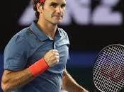 Federer vuelve clases