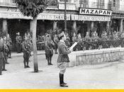 Ofensiva sobre Toledo Guerra Civil española
