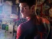 Marc Webb Andrew Garfield quieren cruce Spiderman Vengadores cine