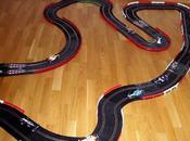 Montaje Circuito Mónaco.
