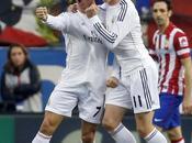 Madrid empata ante Atlético sigue líder