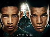 'After Earth' 'Movie dominan Razzie