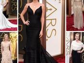 mejor vestidas OSCAR 2014