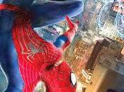 posters, clips vídeos promocionales Amazing Spiderman